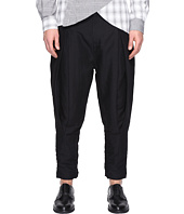 PRIVATE STOCK - Pintuck Trousers