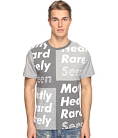 Mostly Heard Rarely Seen - Namesake Tee