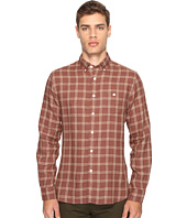 Todd Snyder - Linen Windowpane Shirt