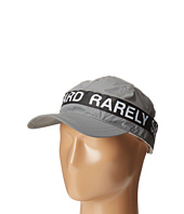 Mostly Heard Rarely Seen - Zipper 3M Reflective Convertible Visor Hat
