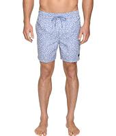 Jack Spade - Confetti Print Swimwear
