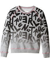 True Religion Kids - Graffiti Pullover (Little Kids/Big Kids)