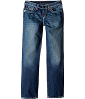 True Religion Kids - Ricky Super T Jeans in Grand Wash (Big Kids)