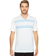 PUMA Golf - Highlight Stripe Polo