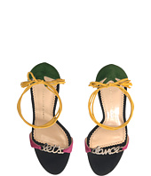 Charlotte Olympia - Let's Dance