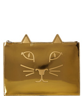 Charlotte Olympia - #Kitty Pouch