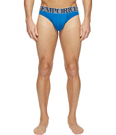 Emporio Armani - Athletic Big Eagle Stretch Cotton Brief