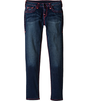 True Religion Kids - Casey Super T Jeans in Alameda Wash (Big Kids)