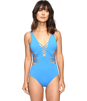 BECCA by Rebecca Virtue - Electric Current One-Piece