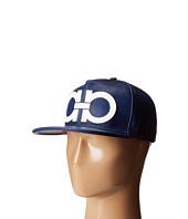 Salvatore Ferragamo - Logo Baseball Cap