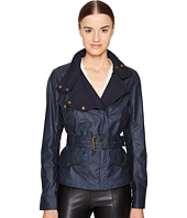 BELSTAFF - Bemptom Signature 6 oz. Wax Cotton Jacket