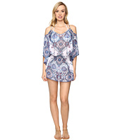 BECCA by Rebecca Virtue - Inspired Tunic Cover-Up
