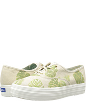 Keds - Triple Tropical Fern