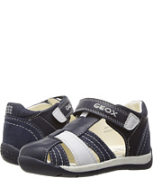 Geox Kids - Baby Each Boy 15 (Infant/Toddler)