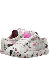 Geox Kids - Jr Ciak Girl 55 (Toddler/Little Kid)