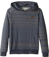 Lucky Brand Kids - Striped Ombre Hoodie (Little Kids/Big Kids)