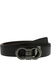 Salvatore Ferragamo - Double Adjustable Belt - 679694