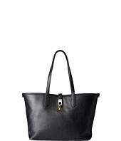 Tommy Hilfiger - Kira Shopper Pebble Leather