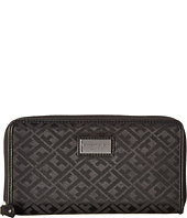 Tommy Hilfiger - Core Wallets Zip Around Wallet