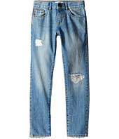 DL1961 Kids - Hawke Skinny Jeans in Patch (Big Kids)