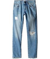 DL1961 Kids - Hawke Skinny Jeans in Patch (Big Kids)