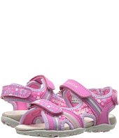 Geox Kids - Jr Roxanne Girl 37 (Toddler/Little Kid)