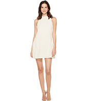 Brigitte Bailey - Adler Sleeveless Dress with Crochet Detail