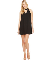 Brigitte Bailey - Kerianne Sleeveless Keyhole Dress