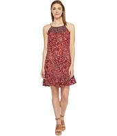 Brigitte Bailey - Java Spaghetti Strap Dress with Beading