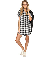 BB Dakota - Alexia Plaid Shirtdress