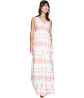 BB Dakota - Havanah Printed Maxi Dress