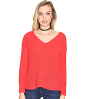 BB Dakota - Zona Soft V-Neck Sweater
