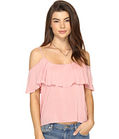 BB Dakota - Delafield Off the Shoulder Tank Top