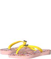 Havaianas Kids - Slim Disney Cool Flip Flops (Toddler/Little Kid/Big Kid)
