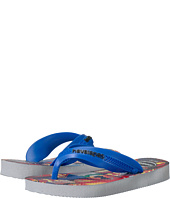 Havaianas Kids - Max Heroes Flip Flops (Toddler/Little Kid/Big Kid)