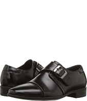 Stacy Adams Kids - Macmillian - Cap Toe Monk Strap (Little Kid/Big Kid)