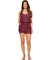 Stella McCartney - Leopard All-In-One Romper