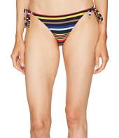 Stella McCartney - Stripe Tie Side Bikini