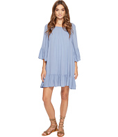Jack by BB Dakota - Cordy Rayon Crepe Flowy Dress