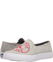Keds - Double Decker MLB Red Sox Jersey