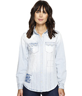 Tasha Polizzi - Austin Shirt