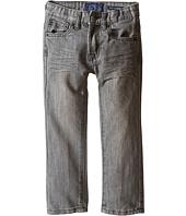 Lucky Brand Kids - Five-Pocket Denim Jeans in Castlerock (Toddler)