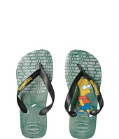 Havaianas Kids - Top Simpsons Flip Flops (Toddler/Little Kid/Big Kid)