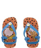 Havaianas Kids - Flintstones Flip Flops (Toddler)