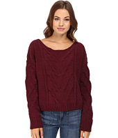 Free People - Sticks and Stones Pullover