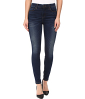 Blank NYC - Denim High-Rise Skinny in Fool Me Twice