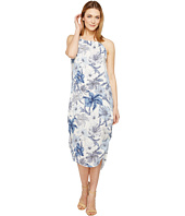 Brigitte Bailey - Leia High Neck Floral Dress