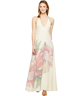 Brigitte Bailey - Selma Backless Long Dress