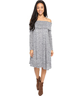 Culture Phit - Kalea Off the Shoulder Sweater Dress