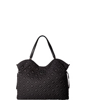 Tory Burch - Marion Quilted Slouchy Baby Bag